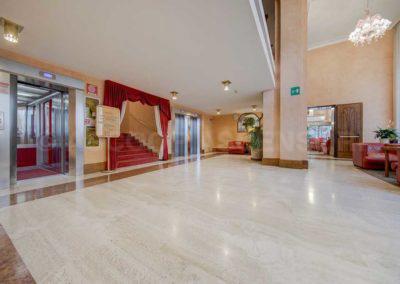 Ascensore Hotel Grado