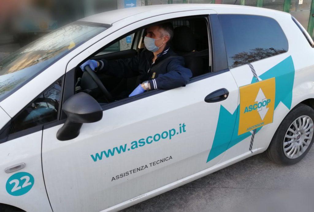 Ascoop Ascensori Trieste